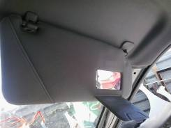 Козырек солнцезащитный. Toyota Cresta, GX100 Двигатель 1GFE