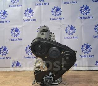 Двигатель в сборе. Hyundai: Galloper, Starex, Grace, H100, Porter Mitsubishi Delica, P25W, P35W Двигатели: D4BF, 4D56