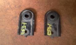 Крепление радиатора. Honda Accord, CF3 Двигатель F18B