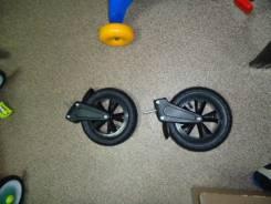 Колеса для колясок.
