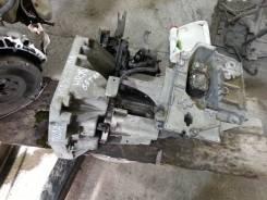 Механическая коробка переключения передач. Nissan Tiida, C11, NC11, SC11, JC11 Двигатель HR16DE
