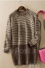 Пуловеры. 40, 42, 44, 46