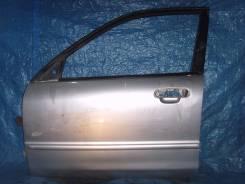 Дверь боковая. Mazda Familia, BJ5P