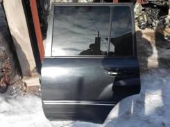 Дверь задняя левая на Lexus LX-470