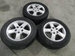 Mazda. 6.0x15, 5x114.30, ET52.5