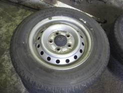 Bridgestone Duravis R670. Летние, износ: 5%, 3 шт