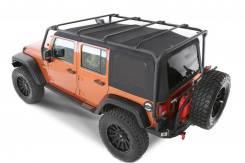 Багажники. Jeep Wrangler, JK