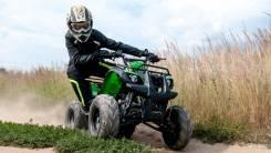 Irbis ATV125U. исправен, без птс, без пробега
