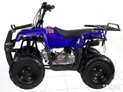 Irbis ATV70U. исправен, без птс, без пробега