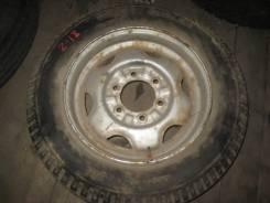 Bridgestone Desert Dueler. Летние, 2000 год, без износа, 1 шт