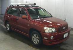 Toyota Kluger V. MCU20, 1MZ