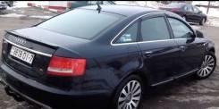 Ветровик на дверь. Audi A6, 4F2/C6, 4F5/C6