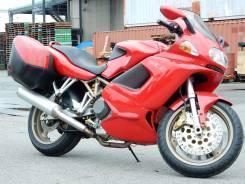 Ducati ST2. 900 куб. см., исправен, птс, без пробега. Под заказ