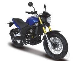 ABM RX 200 new. 200 куб. см., исправен, птс, без пробега