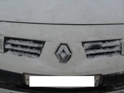 Решетка радиатора. Renault Megane