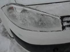 Фара. Renault Megane