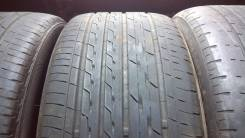 Bridgestone Regno. Летние, 2011 год, износ: 50%, 4 шт
