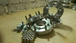 Проставки для дисков и клиренса, колесный крепеж, изготовим Любые!. Под заказ