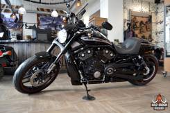 Harley-Davidson Night Rod Special. 1 250 куб. см., исправен, птс, без пробега