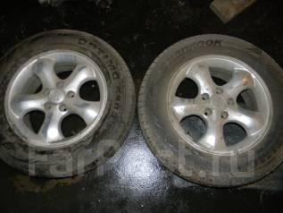Диски колесные. SsangYong