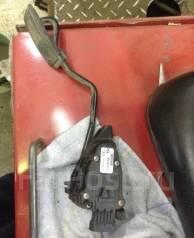 Педаль акселератора. Nissan Almera, N16