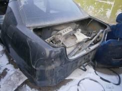Задняя часть автомобиля. Toyota Aristo, JZS147 Двигатель 2JZGTE