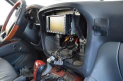 Руль. Lexus LX470, UZJ100 Двигатель 2UZFE