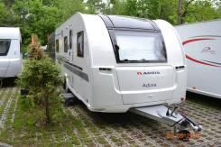 Adria. Прицеп-дача Adora 573 UL. Под заказ