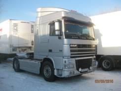 DAF XF 95. Продам даф, 13 000 куб. см., 20 000 кг.