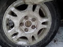 Toyota Camry. x15, 5x114.30