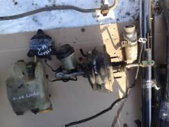 Вакуумный усилитель тормозов. Subaru Legacy