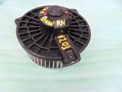 Мотор печки. Honda Stream, RN1, RN3
