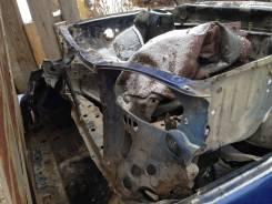 Рамка радиатора. Subaru Legacy, BF5