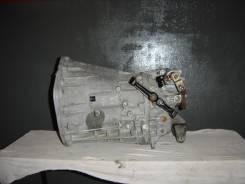 Механическая коробка переключения передач. Mercedes-Benz Sprinter