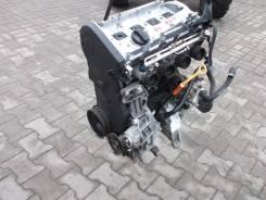 Двигатель в сборе. Volkswagen Passat Audi A4 Двигатели: ADR, APT, ARG, ANQ