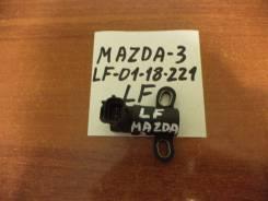 Датчик положения коленвала. Mazda Axela, BK3P, BK5P, BKEP Mazda Mazda3 Mazda Premacy, CREW, CR3W