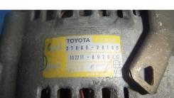 Генератор Контракт, Toyota 1AZ,2AZ 27060-28160(фишка квадр, 4 контакта). Toyota: Ipsum, Picnic Verso / Avensis Verso, Voxy, Picnic Verso, Noah, Avensi...