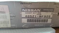 Тяга рулевая. Nissan Prairie, RNM12, RM12 Nissan Liberty, RNM12, RM12 Двигатель QR20DE