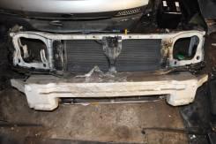 Рамка радиатора. Subaru Forester, SG5, SG9 Двигатели: EJ203, EJ205, EJ255