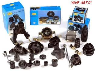 Опора дифференциала. Mitsubishi Pajero, V63W, V73W, V65W, V75W, V97W, V78W, V87W, V77W, V68W Mitsubishi Montero