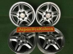 Honda. 6.0x15, 5x114.30, ET50