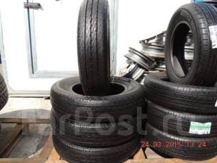 Bridgestone Ecopia R680. Летние, 2010 год, износ: 10%, 4 шт