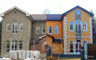 Капитальное много- и малоэтажное строительство