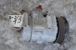Компрессор кондиционера. Toyota RAV4, ZSA30, ZSA35 Двигатель 3ZRFAE