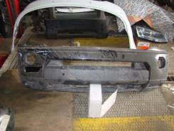 Бампер передний Land Rover Discovery 4