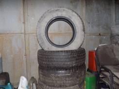 Bridgestone Blizzak Nordic. Зимние, износ: 50%, 4 шт