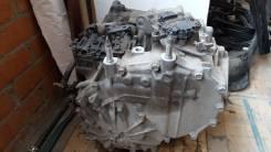 Автоматическая коробка переключения передач. Honda Fit, GE6