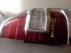 Стоп-сигнал. Mitsubishi Pajero, V75W, V77W, V78W