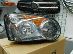 Фара Subaru Impreza 03-05г