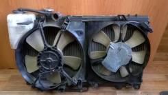 Радиатор охлаждения двигателя. Toyota: Paseo, Tercel, Corolla 2, Raum, Corsa, Cynos, Corolla II Двигатели: 4EFE, 5EFE